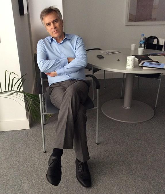"""Guillermo Solana: """"Si en el Thyssen hay una estrategia, es la de hacerse oír"""""""
