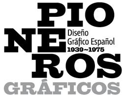 Logo Pioneros Gráficos