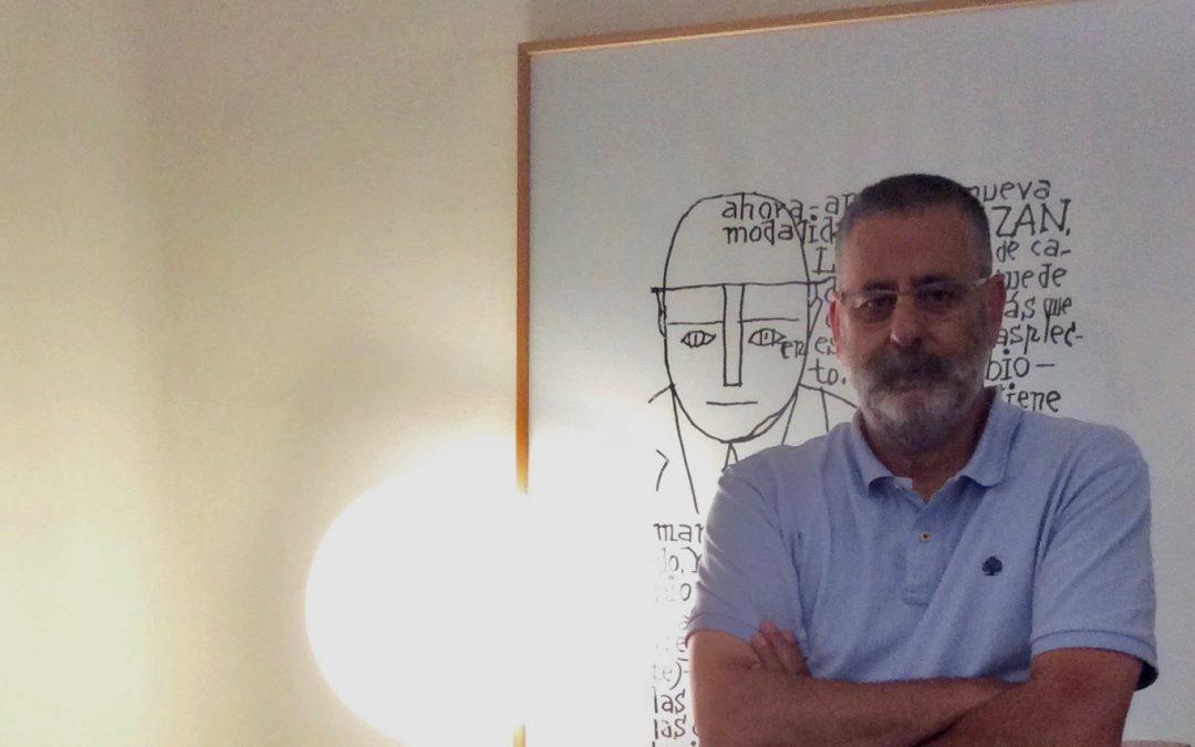 Emilio Gil: «Cambia la comunicación, no cambies el logo»
